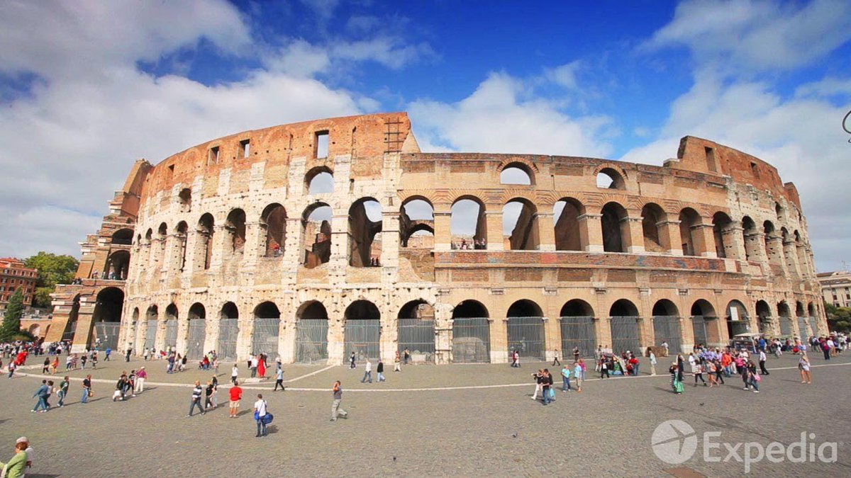 Rome Vacation Travel Video Guide https://t.co/NwnfN8BWkw #Video #Travel #Tourism https://t.co/d96X1XKE7j