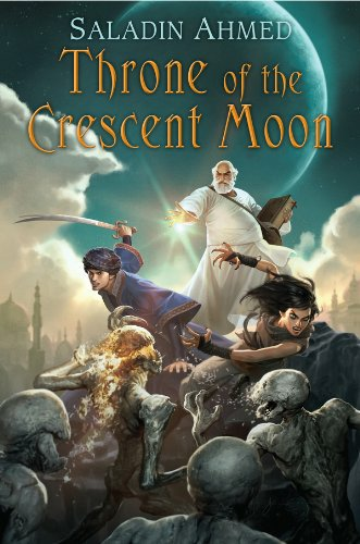 "Superb #Fantasy with a unique Arabic twist ""Throne of the Crescent Moon"" by @saladinahmed https://t.co/dctyazyZnt https://t.co/PLt2Sr7rJZ"