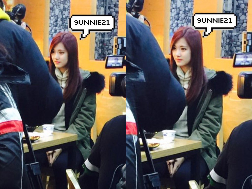 Twice Pics On Twitter Tzuyu Jackson From A Look At Me