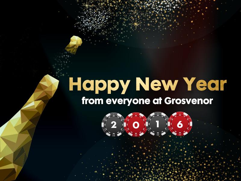 Grosvenor casino reading new years eve