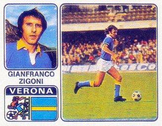 Enrico Ruggeri racconta la storia di Gianfranco Zigoni