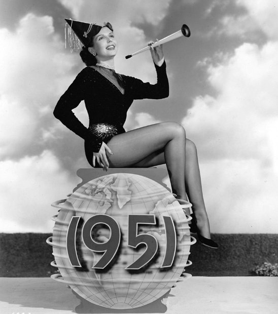 the nitrate diva on twitter quothappy new year from 1949