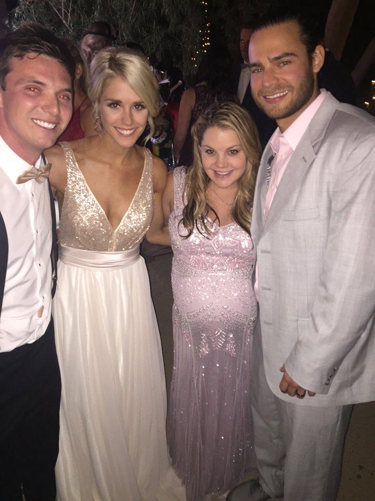 Runzler wedding