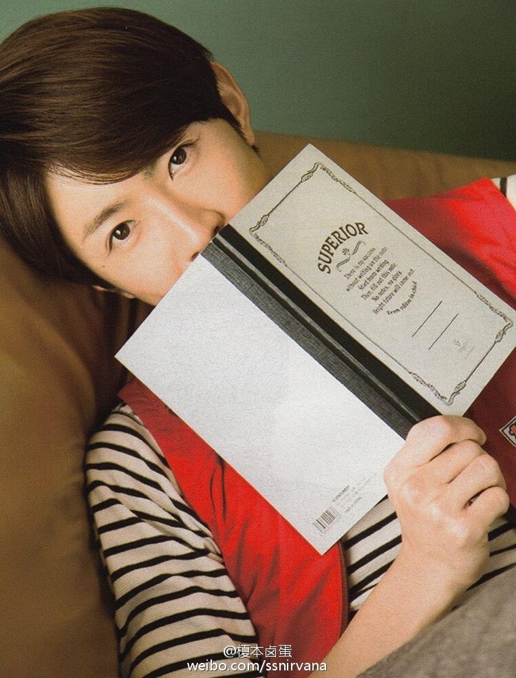 ♕ The Official「嵐」Arashi Thread ♕ [5x20] - Page 168