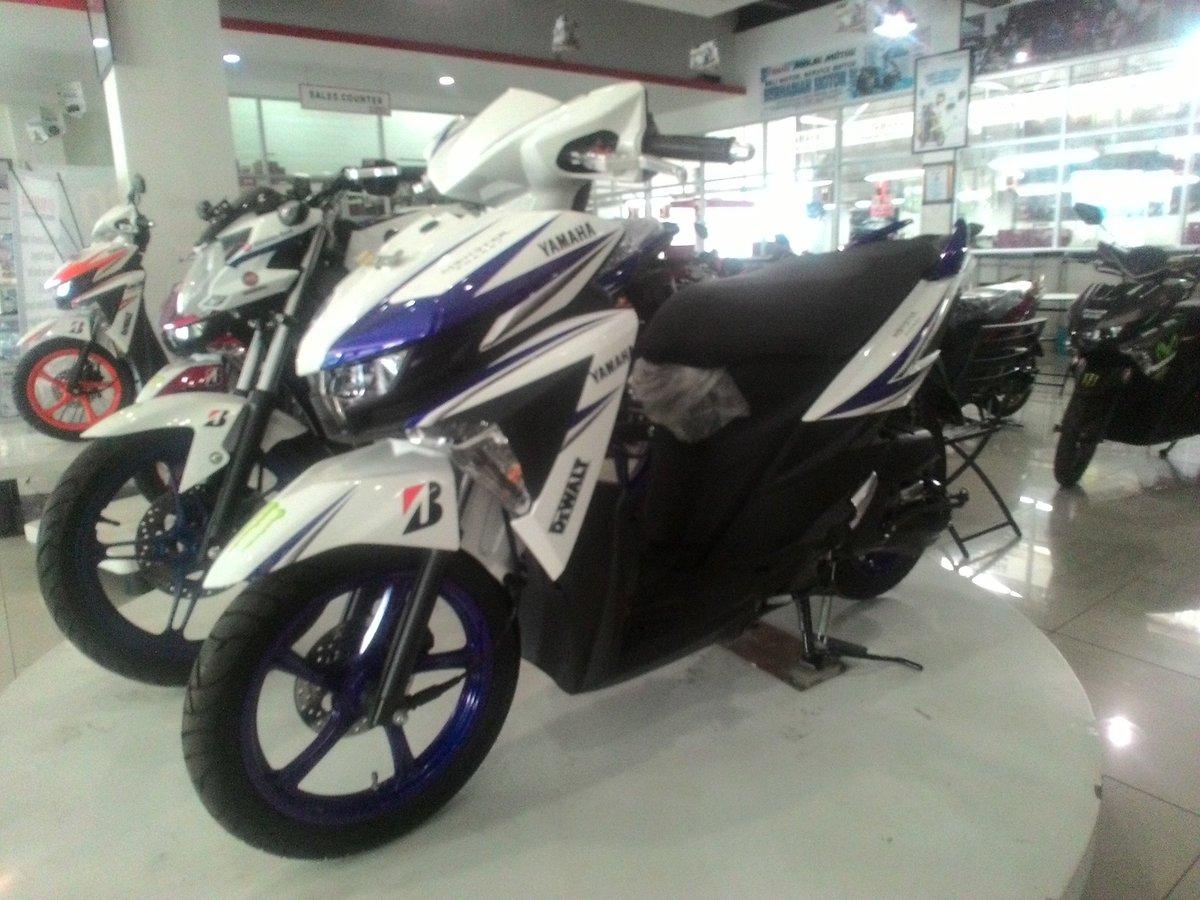 "Zona Motor Yamaha On Twitter: ""Modifikasi Yamaha Soul GT"
