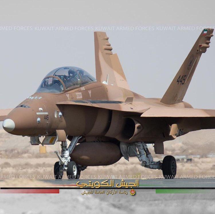 الهورنت  الكويتية  CXs6GYHVAAAnwx0