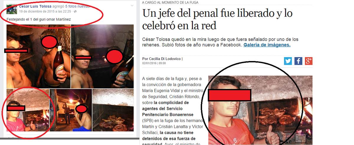 Thumbnail for El error de Perfil