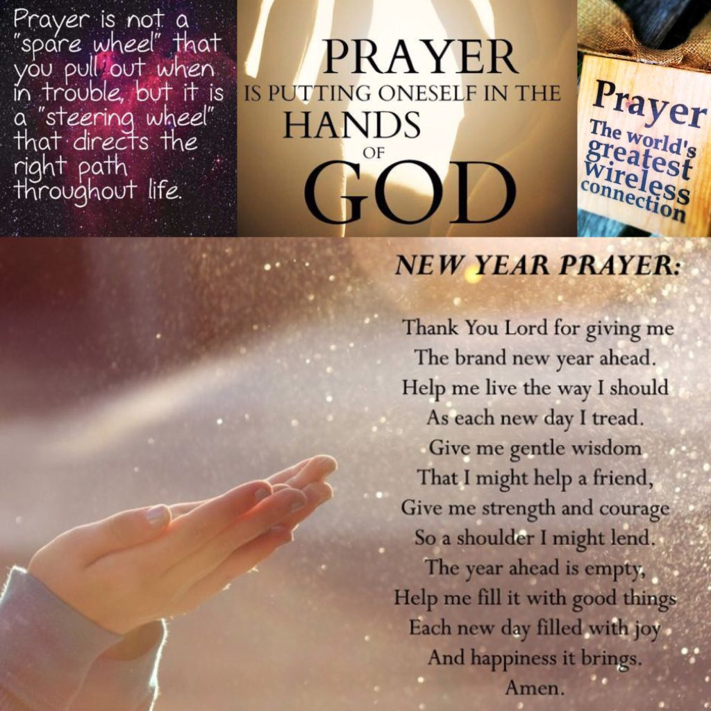 liliana_tanoe on twitter always begin with a prayer ask god to lead us entering the year ahead httpstco294oz54xrn