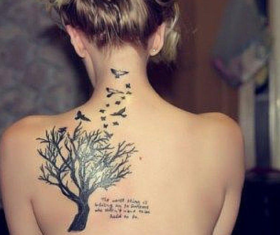 Tattoopiercings Auf Twitter 100 Frases Para Tatuajes En Espanol