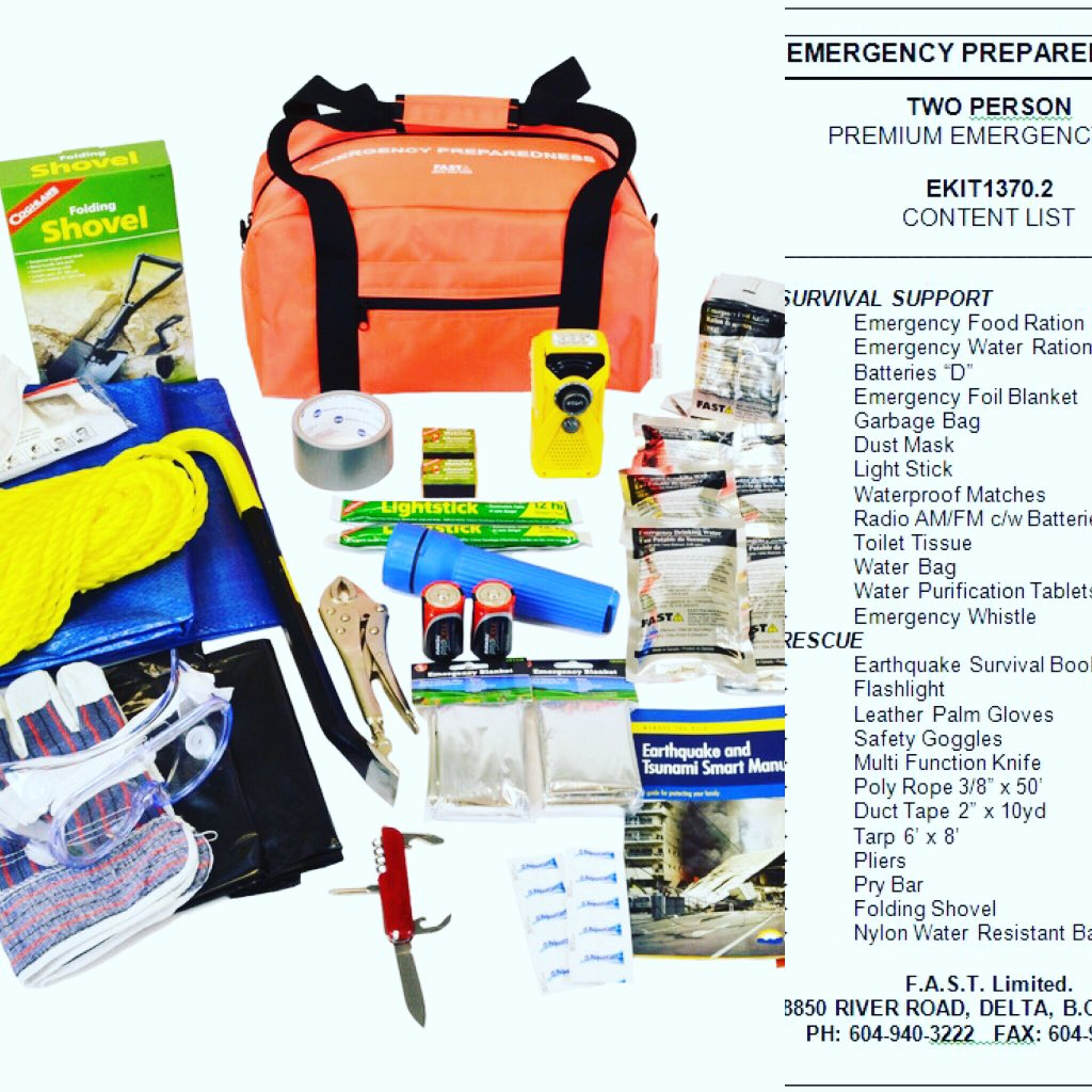 #Oops Here's the pic!! Retweet & UR in the draw! #Free #EmergencyKit from @FASTLimited #NirasGiftGiveaway https://t.co/aIHKKqw0Iv