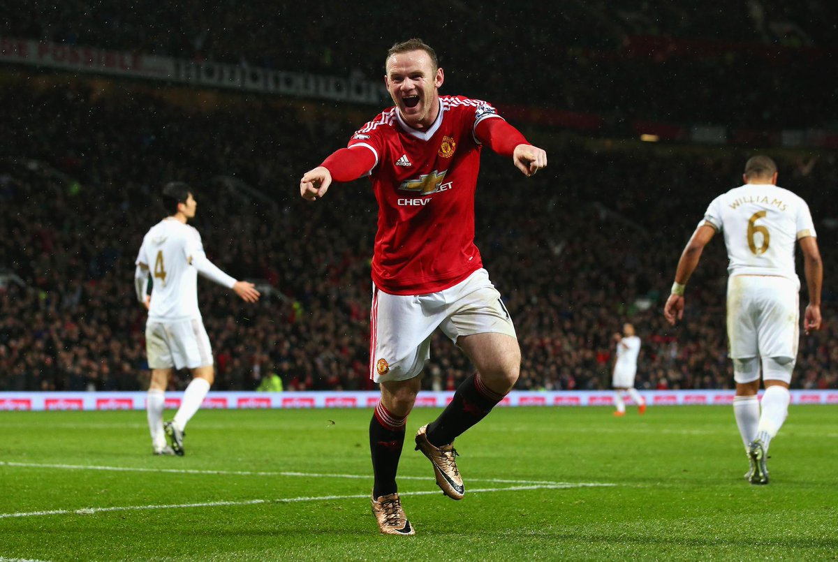 Video: Manchester United vs Swansea City