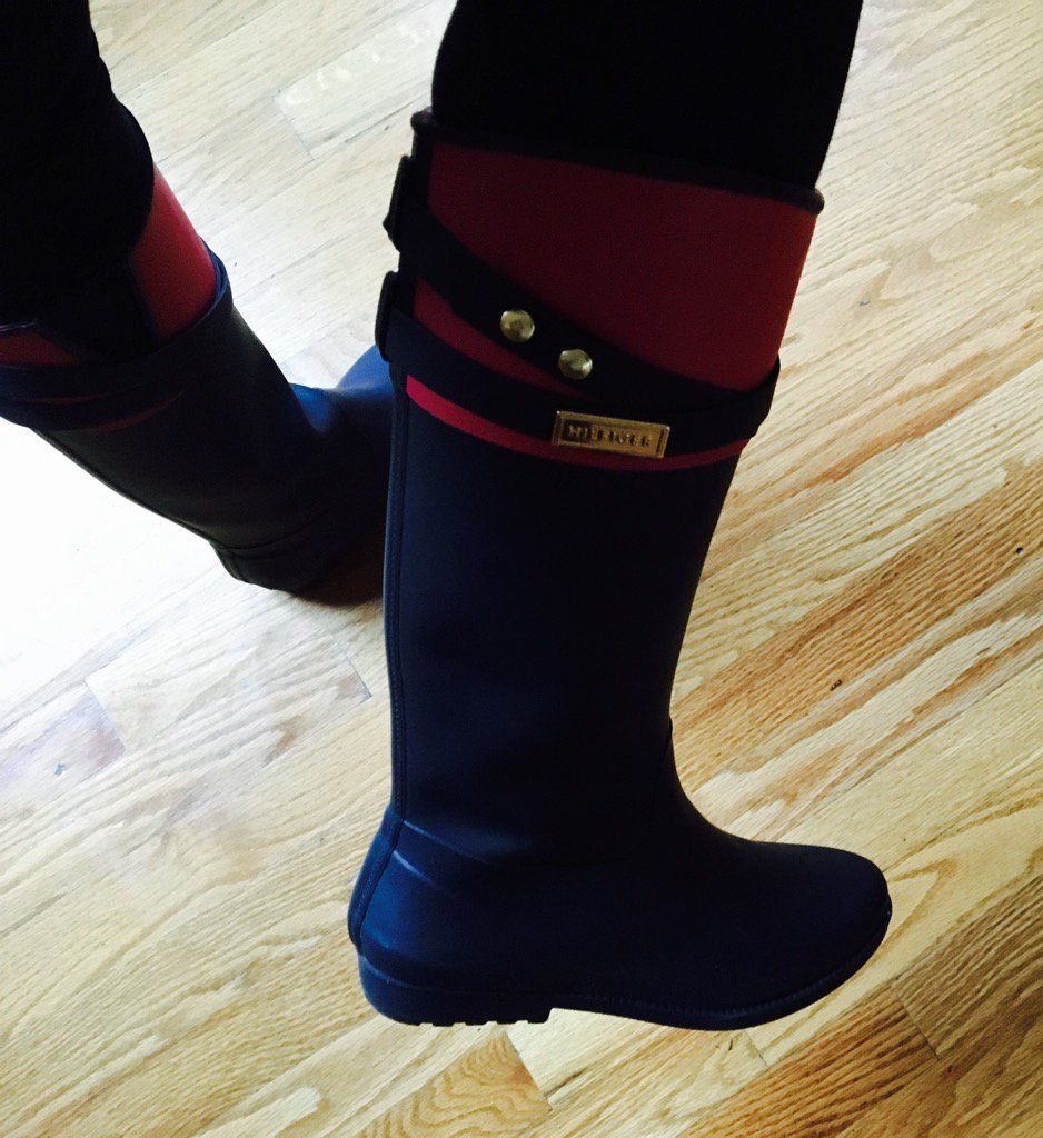 Brooke Wagner Boots