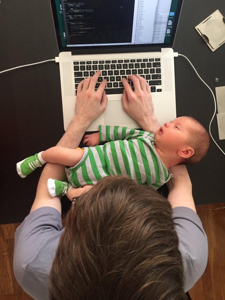 Pair programming https://t.co/OxMYZDGvZ3