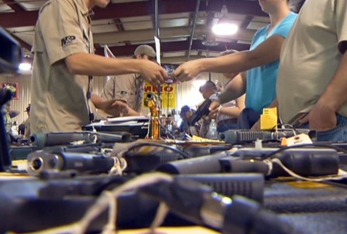 Gun Enthusiasts Pack Central Florida Fairgrounds For Orlando Gun - Central florida fairgrounds car show
