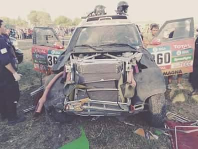 2016 Rallye Raid Dakar Argentina - Bolivia [3-16 Enero] - Página 5 CXwCiItWwAAOouW