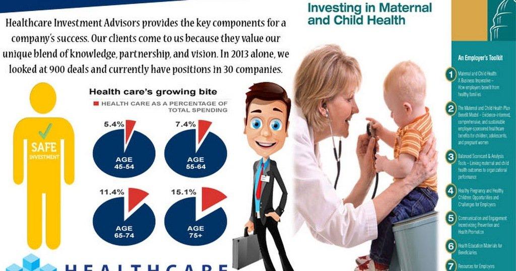 Thumbnail for Scott Carson Park City Healthcare Investment Advisor