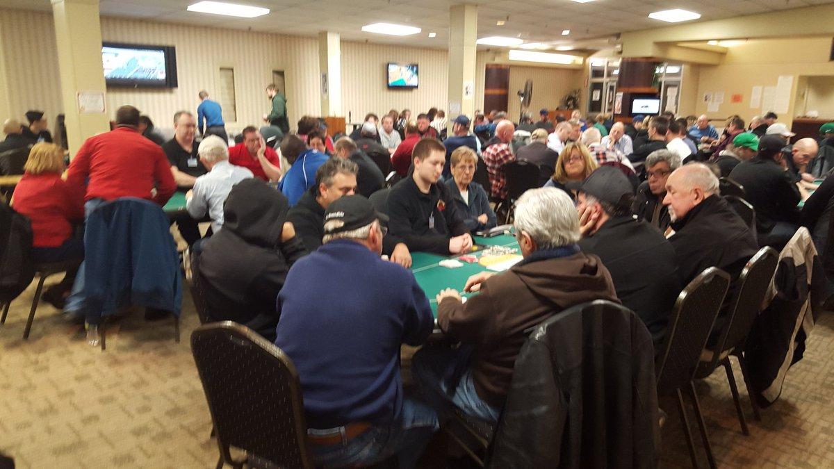 Seabrook poker twitter 509 atlantic ave