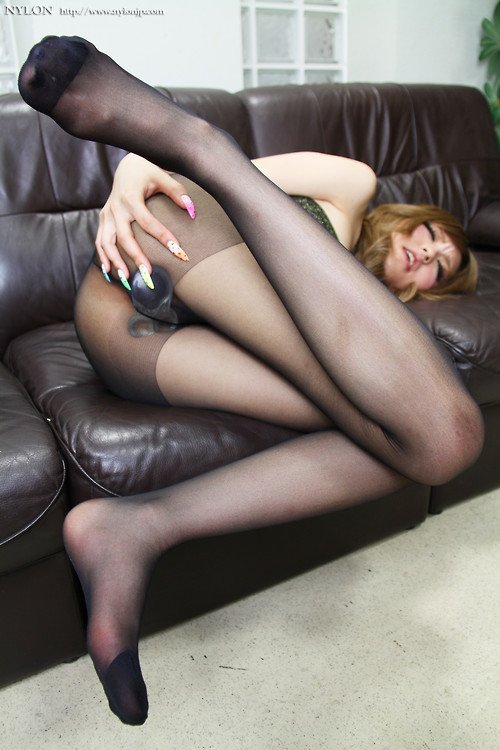 Pantyhose and stories