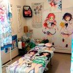 岡山にある鍼灸院が、アニオタの聖地となりつつある件..