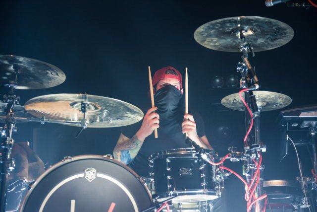 josh dun drumming (@joshdunsdrums_)   Twitter