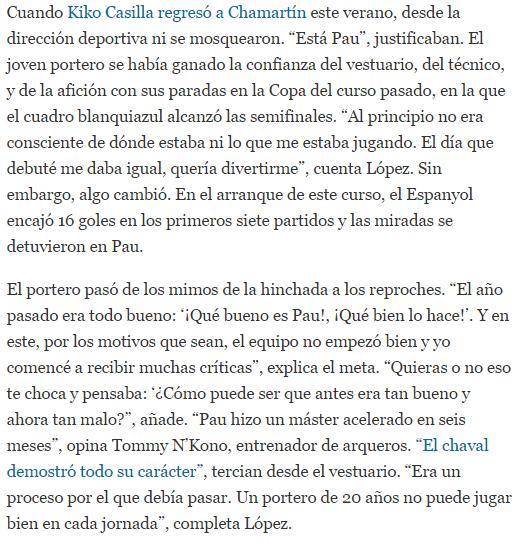13. Rubén Blanco - Página 4 CXzCAzIWQAEDxA8