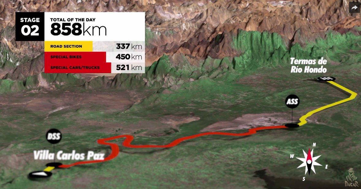 2016 Rallye Raid Dakar Argentina - Bolivia [3-16 Enero] - Página 5 CXzLaxnW8AAtQHm