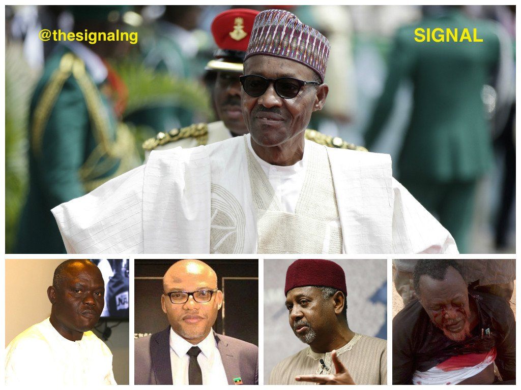 #TyrantBuhari Online Petition: More Signatures Demand Buhari's Resignation   https://t.co/HFZh1iuvvk https://t.co/idvvvASAl9