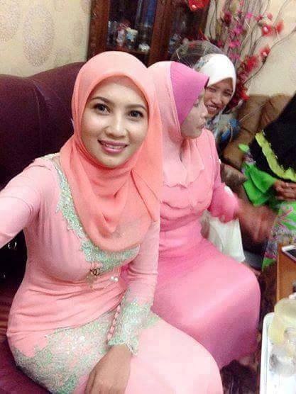 "II on Twitter: ""Pict hijaber rare @SalkusForFun https://t ..."