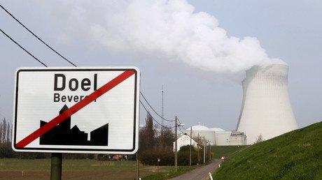 Rischio Nucleare Belgio: pastiglie di iodio per cittadini