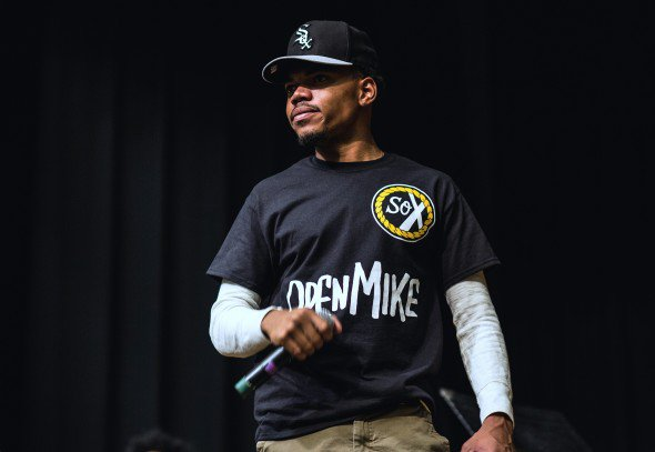 .@chancetherapper's #WarmestWinterInitiative Raises over $70,000 (and Counting) https://t.co/opVceyO8EQ https://t.co/YTQvmf0hkr