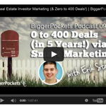 #RealEstate #Investor #Marketing  Zero to 400 Deals!) | BiggerPockets Free Tips https://t.co/PCG73rxavi …