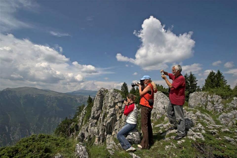 Durmitor. Walking tours. #MontenegroAdventures https://t.co/NTwabmu1M9