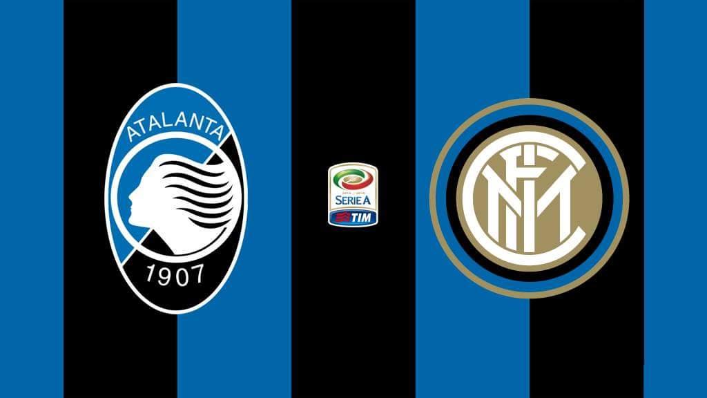 Atalanta-INTER Streaming Rojadirecta e Diretta Calcio TV Serie A