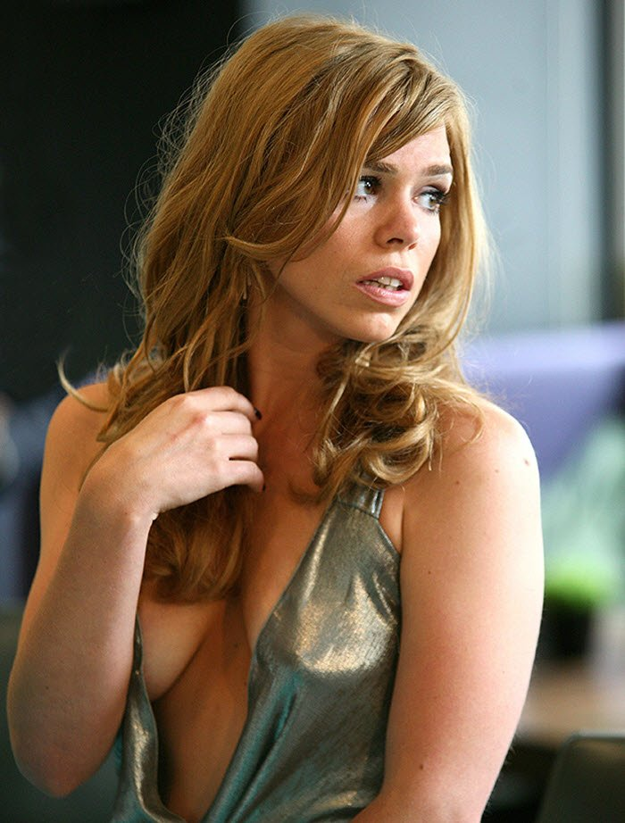 Billie piper sexy