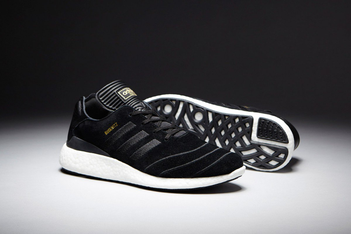 46de6fab51e37 heres a closer look at adidas skateboardings busenitz pure boost pro black