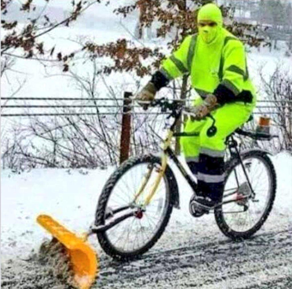 90% снегоуборочной техники - это машины в возрасте 30-50 лет, - Омелян - Цензор.НЕТ 2786