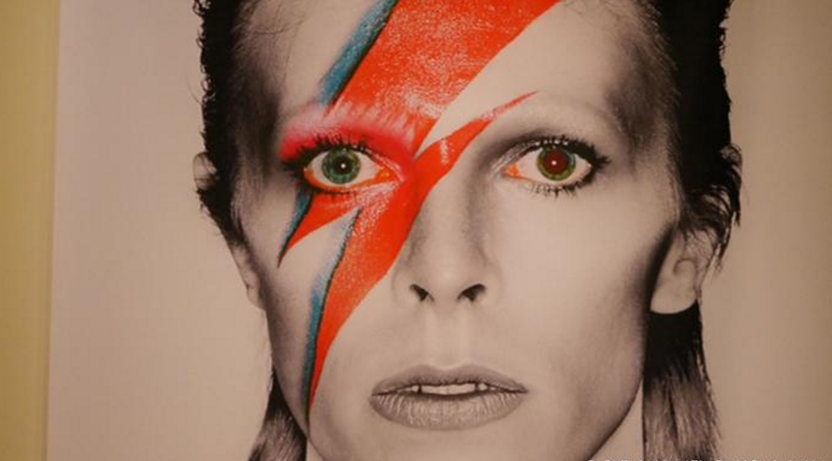 Consequence of Sound on Twitter  David Bowie honored with his very own lightning bolt constellation //t.co/LqMRKnMjmW //t.co/n0Obx5RDQ9   sc 1 st  Twitter & Consequence of Sound on Twitter:
