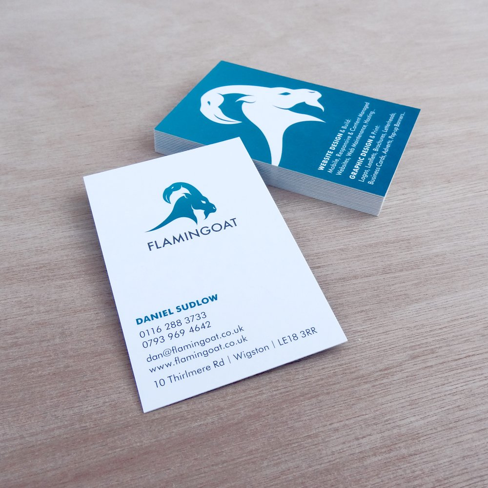 Flamingoat ltd on twitter flamingoats new business cards hot off 527 am 16 jan 2016 reheart Choice Image