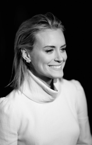 Can everyone please follow my new site account for #TaylorSchilling ? Thanks! RT @TaySchillingFS: Happy #SaturTay https://t.co/PxbcFbddFc