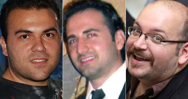 Amir Hekmati, Saeed Abedini freed in prisoner swap