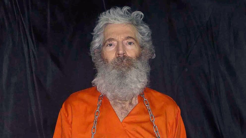 As you celebrate the release of 4 Americans from Iran, they're still holding Bob Levinson.  It's day 3,235 for Bob. https://t.co/bzDfiha5Zi