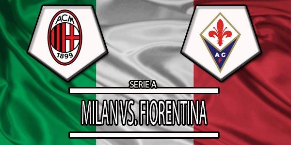 Rojadirecta Milan-Fiorentina Streaming Diretta Calcio Oggi Serie A 17 01 2016