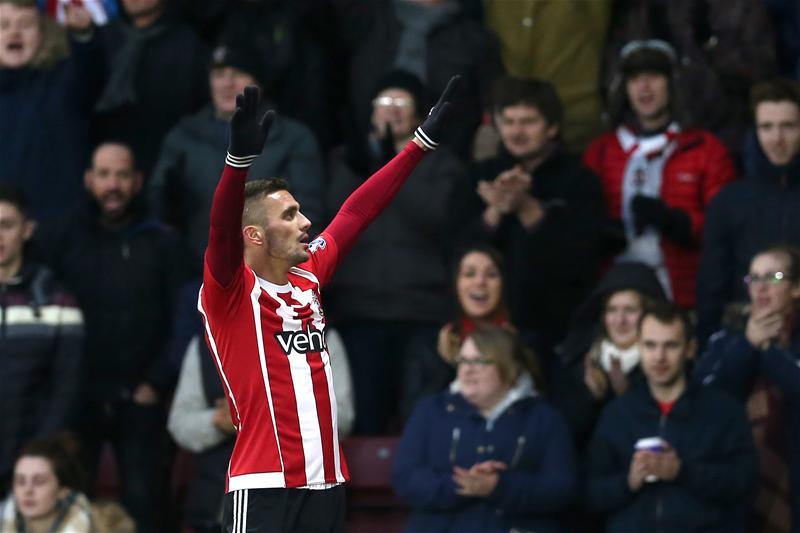Video: Southampton vs West Bromwich Albion