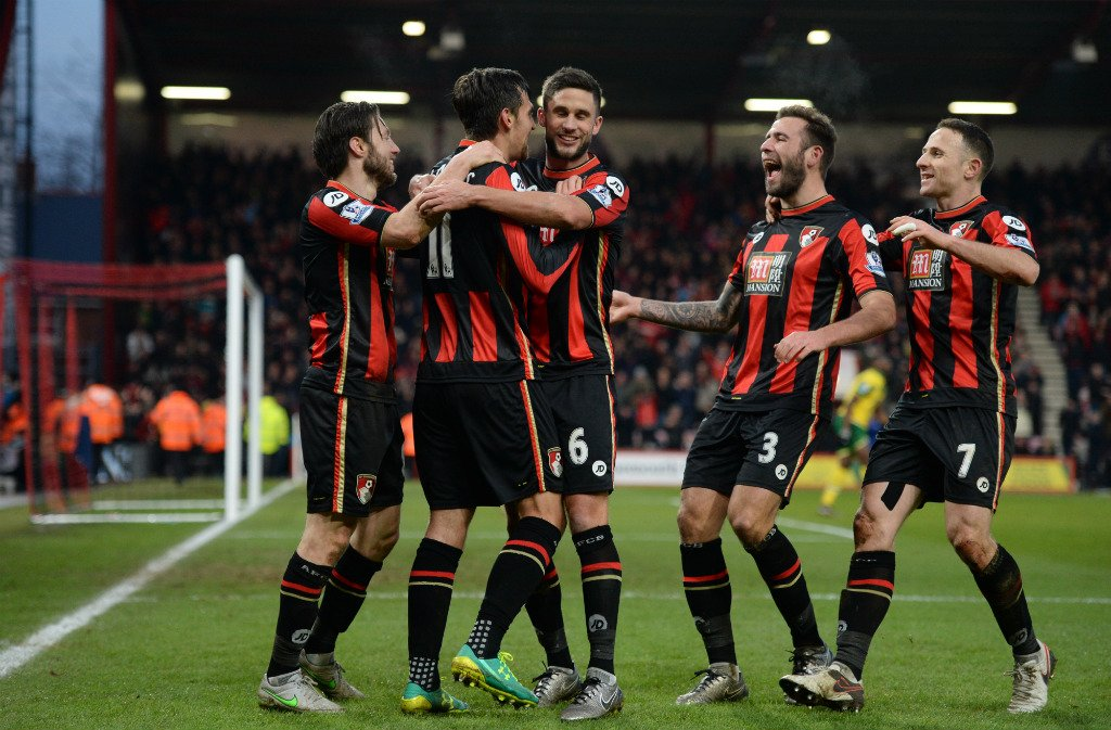 Video: AFC Bournemouth vs Norwich City