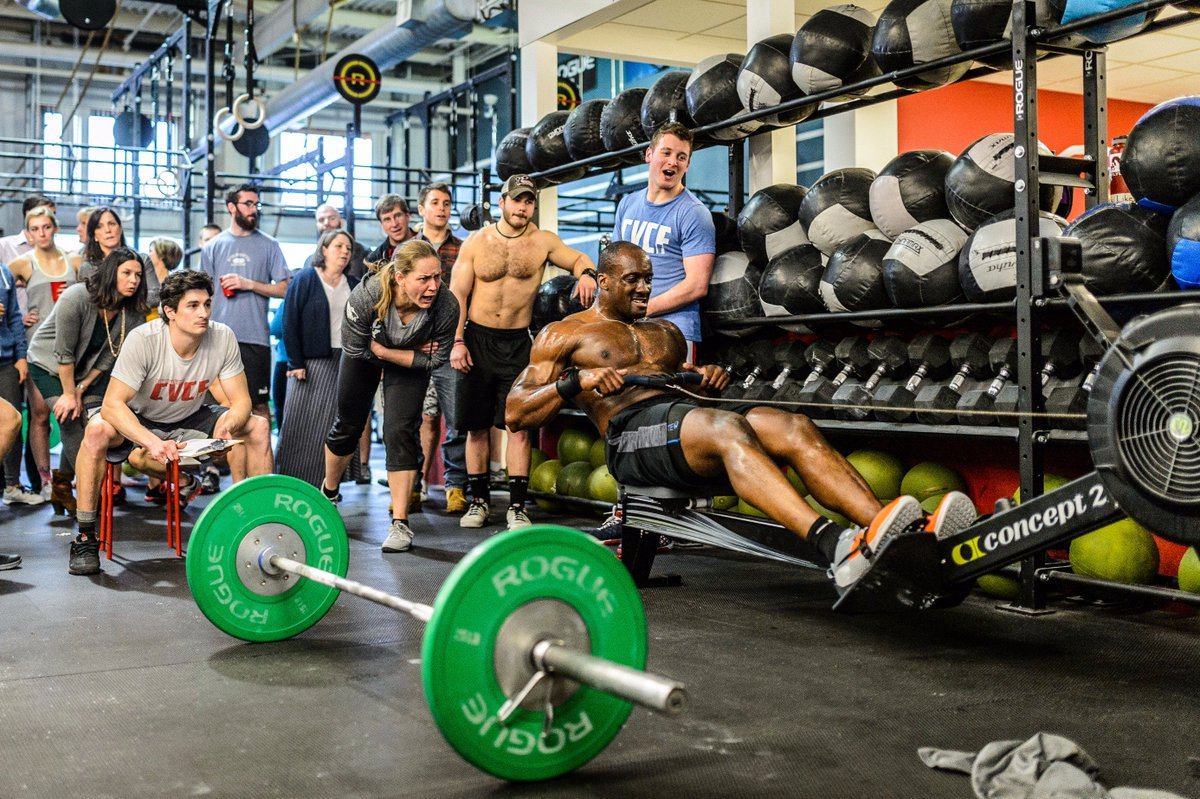 Sam dancer crossfit games athlete joins forces with prx