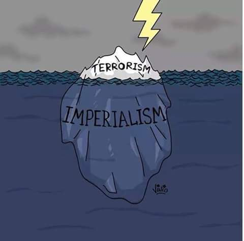 Image result for iceberg imperialism