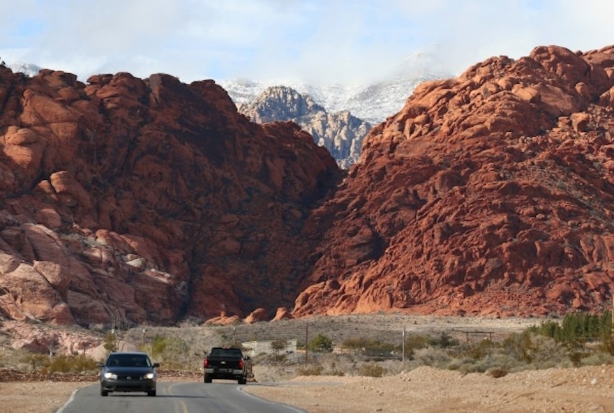 Visit Red Rock Canyon for free on Martin Luther King Jr. Day https://t.co/Pws0mvfEkV #MLKDay #NV https://t.co/F27Ip9d5Ms