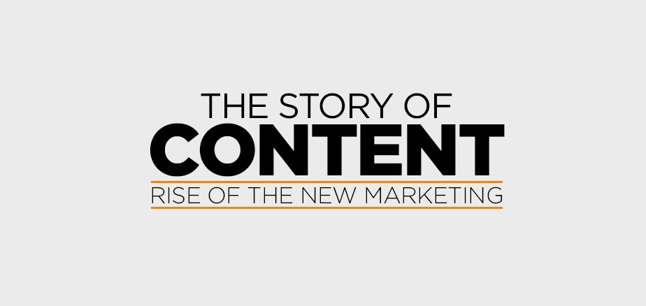 Passionate about #contentmarketing? Watch this documentary we produced with @CMIContent: https://t.co/yuxYUejLDZ https://t.co/4yD74yFPKd