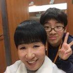 和田アキ子のツイッター