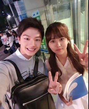 Eunji in guk dating site 1